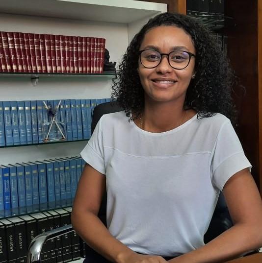 Paula Letycia Marques da Silva